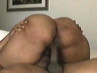 thick racy rider