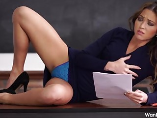 Insatiable in the classroom
