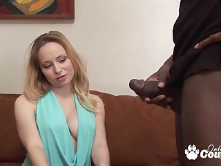 Aiden Starr Gets Her First BBC