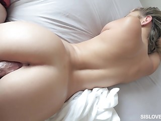 Pussy POV perfection with reference to sensual Athena Faris