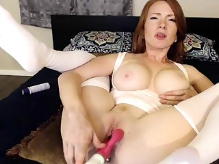 Romanas anal masturbation solo
