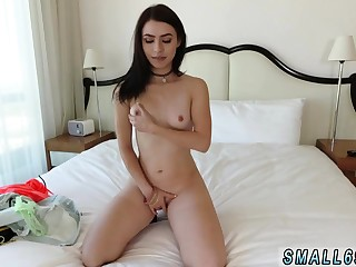 Teen pussy homemade sex principal time Exxxtra Consolidated Casting