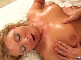 Rosalyn  Czech Cougar - nurturer