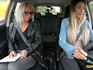 Big tits, Brunette, Car, Fake tits, Homemade, Milf, Pornstar, Shaved pussy, Shave, Toys, Tits, Young
