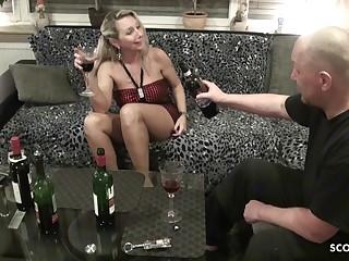 Jenny Old Prepare oneself Homemade Sex - tyro porn
