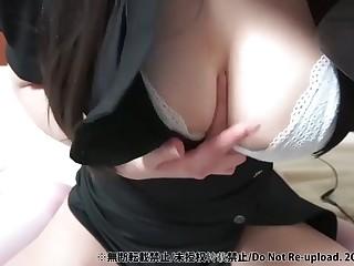 Big tits amateur webcam ASMR
