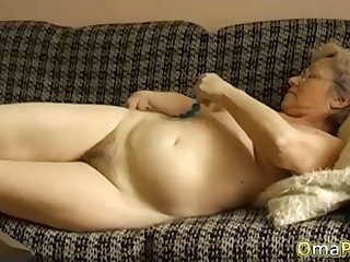 OmaPasS Amateur Matures in Compilation Movie
