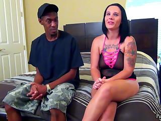 Dedra Ann Interview