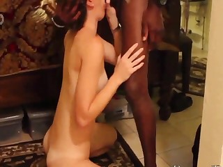 aphrodisiac wife interracial homemade